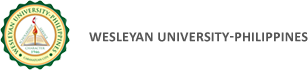 Wesleyan University Philippines Logo
